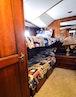 Hatteras-60 Flybridge 1979-Sea Horse Daytona Beach-Florida-United States-Guest Stateroom-1070366 | Thumbnail