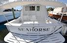 Hatteras-60 Flybridge 1979-Sea Horse Daytona Beach-Florida-United States-Stern View-1183212 | Thumbnail