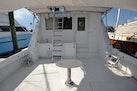 Hatteras-60 Flybridge 1979-Sea Horse Daytona Beach-Florida-United States-Cockpit-1183209 | Thumbnail