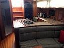 Sabre-402 2001-Slow Burn Port Canaveral-Florida-United States-Galley and Salon-1082517 | Thumbnail