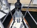 Sabre-402 2001-Slow Burn Port Canaveral-Florida-United States-Foredeck-1082509 | Thumbnail