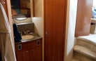 Meridian-408 Aft Cabin 2004-Triple Play Red Wing-Minnesota-United States-Master Stateroom Sink-1073011 | Thumbnail
