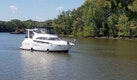 Meridian-408 Aft Cabin 2004-Triple Play Red Wing-Minnesota-United States-Profile  On The River-1073002 | Thumbnail