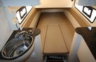 Scout-350 LXF 2014-Let er Rip Sommers Point-New Jersey-United States-Inner Console Berth-1075608 | Thumbnail