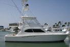 Riviera-Convertible Sport Fisherman 2004-Sol Mate South Padre Island-Texas-United States-Port Profile-1075616   Thumbnail