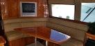 Riviera-Convertible Sport Fisherman 2004-Sol Mate South Padre Island-Texas-United States-Salon Table-1075647   Thumbnail