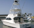 Riviera-Convertible Sport Fisherman 2004-Sol Mate South Padre Island-Texas-United States-Starboard Profile-1075620   Thumbnail
