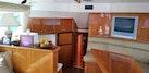 Riviera-Convertible Sport Fisherman 2004-Sol Mate South Padre Island-Texas-United States-Salon Looking Aft-1075646   Thumbnail