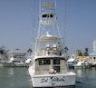 Riviera-Convertible Sport Fisherman 2004-Sol Mate South Padre Island-Texas-United States-Stern Profile-1075684   Thumbnail