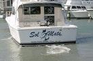 Riviera-Convertible Sport Fisherman 2004-Sol Mate South Padre Island-Texas-United States-Stern View-1075683   Thumbnail