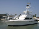 Riviera-Convertible Sport Fisherman 2004-Sol Mate South Padre Island-Texas-United States-Profile-1075614   Thumbnail