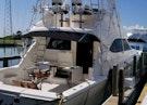 Riviera-Convertible Sport Fisherman 2004-Sol Mate South Padre Island-Texas-United States-Port Side-1075618   Thumbnail