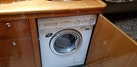 Riviera-Convertible Sport Fisherman 2004-Sol Mate South Padre Island-Texas-United States-Combo Washer Dryer-1075661   Thumbnail