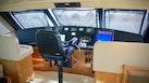 Viking-65 Enclosed Bridge Convertible 2001-TalkN Trash Orange Beach-Alabama-United States-Helm-1075817 | Thumbnail
