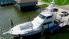 Viking-65 Enclosed Bridge Convertible 2001-TalkN Trash Orange Beach-Alabama-United States-Port Side-1075798 | Thumbnail