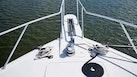 Viking-65 Enclosed Bridge Convertible 2001-TalkN Trash Orange Beach-Alabama-United States-Pulpit-1075800 | Thumbnail