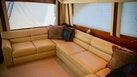 Viking-65 Enclosed Bridge Convertible 2001-TalkN Trash Orange Beach-Alabama-United States-Salon-1075846 | Thumbnail