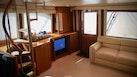 Viking-65 Enclosed Bridge Convertible 2001-TalkN Trash Orange Beach-Alabama-United States-Salon-1075841 | Thumbnail