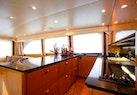 Viking-65 Enclosed Bridge Convertible 2001-TalkN Trash Orange Beach-Alabama-United States-Galley-1075854 | Thumbnail