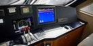 Viking-65 Enclosed Bridge Convertible 2001-TalkN Trash Orange Beach-Alabama-United States-Helm-1075824 | Thumbnail