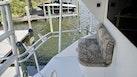 Viking-65 Enclosed Bridge Convertible 2001-TalkN Trash Orange Beach-Alabama-United States-Helm Exterior-1075830 | Thumbnail