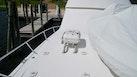 Viking-65 Enclosed Bridge Convertible 2001-TalkN Trash Orange Beach-Alabama-United States-Foredeck-1075801 | Thumbnail