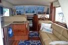Mainship-395 Trawler 2010-Stargazer Daytona Beach-Florida-United States-Lower Helm And Salon-1167076 | Thumbnail