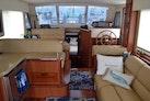Mainship-395 Trawler 2010-Stargazer Daytona Beach-Florida-United States-Salon And Lower Helm-1167077 | Thumbnail