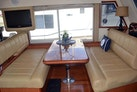 Mainship-395 Trawler 2010-Stargazer Daytona Beach-Florida-United States-Dining-1167085 | Thumbnail