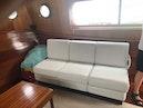 Custom-Durbeck North Sea Trawler 1982-Phoenix Wickford-Rhode Island-United States-Salon Settee-1078225 | Thumbnail