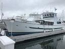 Custom-Durbeck North Sea Trawler 1982-Phoenix Wickford-Rhode Island-United States-Profile-1078219 | Thumbnail