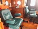 Custom-Durbeck North Sea Trawler 1982-Phoenix Wickford-Rhode Island-United States-Helm chairs-1078222 | Thumbnail