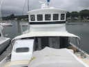 Custom-Durbeck North Sea Trawler 1982-Phoenix Wickford-Rhode Island-United States-Pilothouse and Foredeck-1078221 | Thumbnail