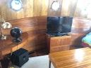 Custom-Durbeck North Sea Trawler 1982-Phoenix Wickford-Rhode Island-United States-Salon TV-1078224 | Thumbnail