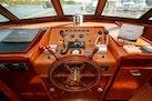 Hatteras-70 Cockpit Motoryacht 1980-Big Wave Orange Beach-Alabama-United States-1980 70 Hatteras Cockpit Motoryacht Big Wave Hatteras Helm-1078367   Thumbnail