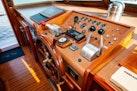 Hatteras-70 Cockpit Motoryacht 1980-Big Wave Orange Beach-Alabama-United States-1980 70 Hatteras Cockpit Motoryacht Big Wave Hatteras Helm-1078363   Thumbnail