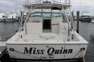 Bertram-Moppie 1998-Miss Quinn Cape May-New Jersey-United States-Stern View-1078741 | Thumbnail