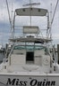 Bertram-Moppie 1998-Miss Quinn Cape May-New Jersey-United States-Stern View-1078740 | Thumbnail