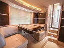 Azimut-Flybridge 2014 -Stuart-Florida-United States-Owners Suite with View to Hall-1079071 | Thumbnail