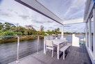 Global Boatworks-Luxury House Yacht 2017-Luxuria Ft. Lauderdale-Florida-United States-Balcony-1080783 | Thumbnail