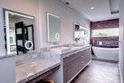 Global Boatworks-Luxury House Yacht 2017-Luxuria Ft. Lauderdale-Florida-United States-Master Bath-1080781 | Thumbnail