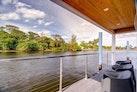 Global Boatworks-Luxury House Yacht 2017-Luxuria Ft. Lauderdale-Florida-United States-Deck-1080784 | Thumbnail
