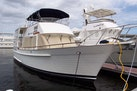 Island Gypsy-Aft Cabin Motoryacht 1997-PAINT BY NUMBER Stuart-Florida-United States-Starboard Bow Profile-1081719 | Thumbnail