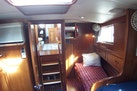 Island Gypsy-Aft Cabin Motoryacht 1997-PAINT BY NUMBER Stuart-Florida-United States-Quarter Berth in Forward Cabin-1081712 | Thumbnail