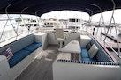 Island Gypsy-Aft Cabin Motoryacht 1997-PAINT BY NUMBER Stuart-Florida-United States-Flybridge Seating-1081727 | Thumbnail