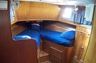Island Gypsy-Aft Cabin Motoryacht 1997-PAINT BY NUMBER Stuart-Florida-United States-Guest V Berth in Forward Cabin-1081710 | Thumbnail