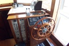 Island Gypsy-Aft Cabin Motoryacht 1997-PAINT BY NUMBER Stuart-Florida-United States-Lower Helm-1081703 | Thumbnail