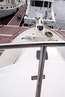 Island Gypsy-Aft Cabin Motoryacht 1997-PAINT BY NUMBER Stuart-Florida-United States-View Forward from Flybridge Helm-1081724 | Thumbnail