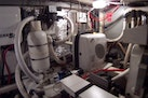 Island Gypsy-Aft Cabin Motoryacht 1997-PAINT BY NUMBER Stuart-Florida-United States-Engine Room Starboard Forward-1081736 | Thumbnail