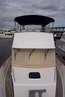 Island Gypsy-Aft Cabin Motoryacht 1997-PAINT BY NUMBER Stuart-Florida-United States-Fore Cabin and Flybridge View-1081722 | Thumbnail